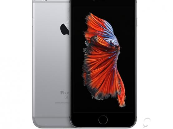 iPhone 6S, 64GB - Space Grey