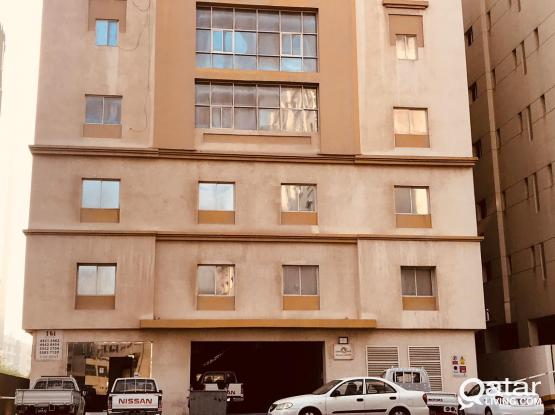 One Bedroom FF apartment for rent - Najma Area