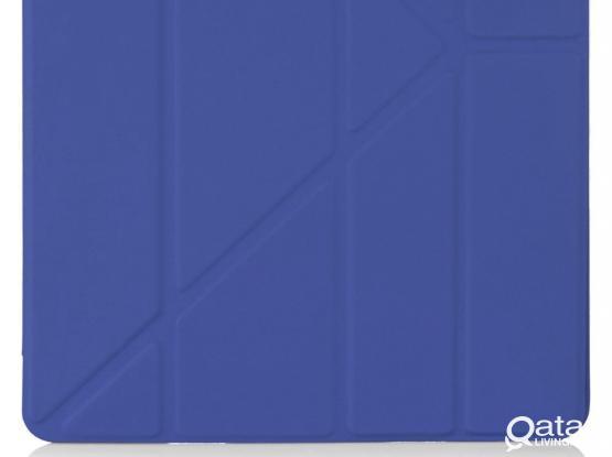 iPad 9.7 (2017 / 2018) Case Origami - Royal Blue