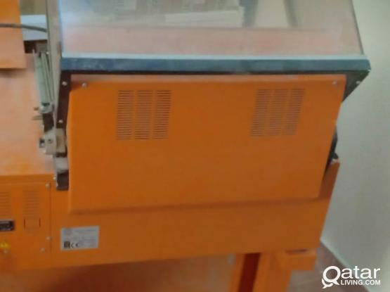 Packaging Machine For promotion items