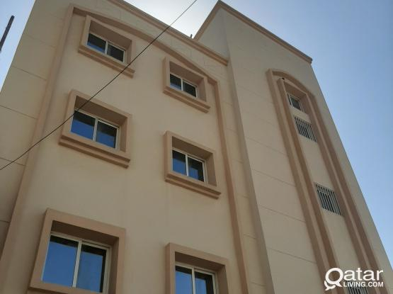 BRAND NEW 2 BHK PHILIPPINES ASIAN FAMILY ACCOMMODATION (ONE MONTH FREE) @ DOHA JADEED NEAR METRO