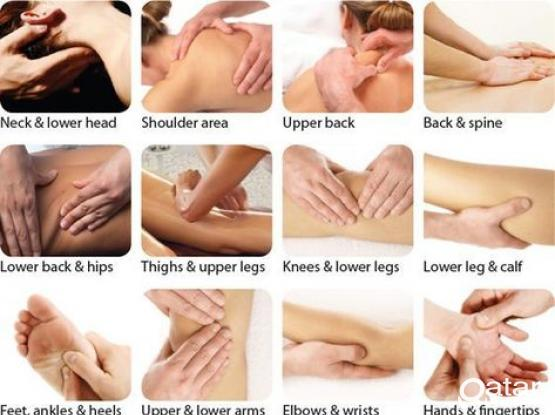 ❤❤10 Benefits of full body Massage for your Healthier and Luxury Life