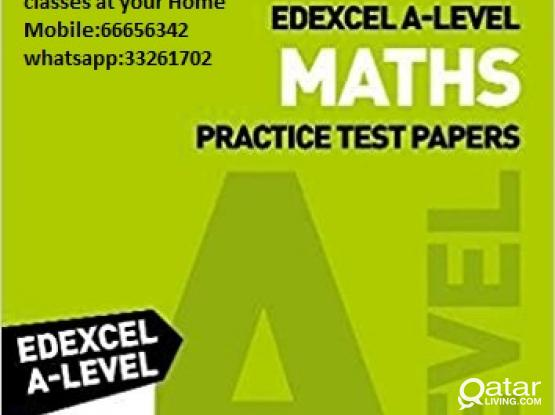 AS-A level Pure Math_Statistics_Mechanics_ IGCSE_Grade 5 to 13 maths-physics-chemistry online & at your home-66656342