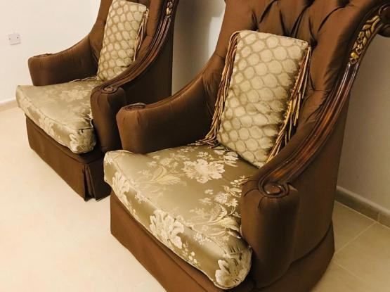 arm chairs 2