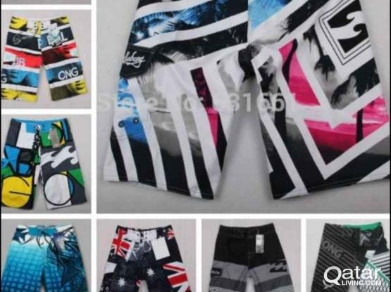 Shorts for the sea