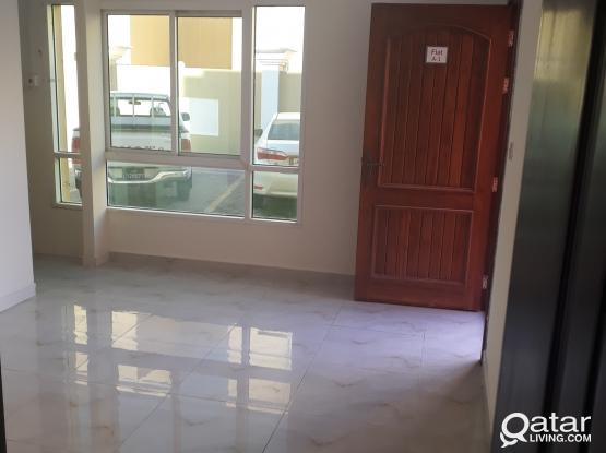 Beautiful family Compound villa 1 bhk  for Rent - Muaither
