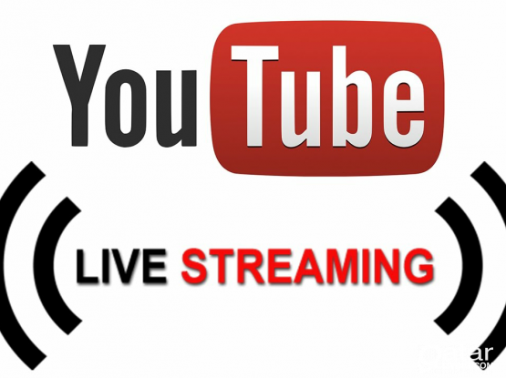 Live Streaming for Event & Wedding