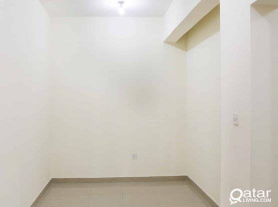 2BHK (Unfurnished) for FAMILIES - NO Commission!
