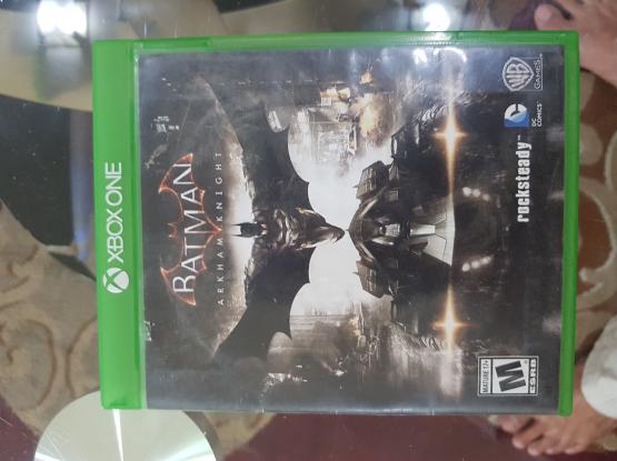 Game Xbox one العاب اكس بوكس