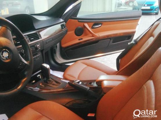 BMW 3-Series 330 i 2009