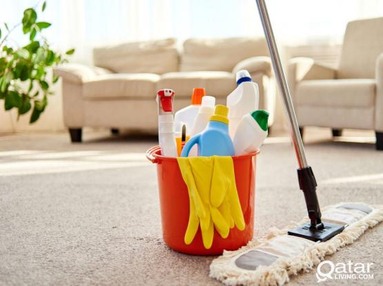 I-Shine Super Cleaning Home Services