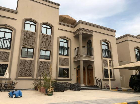 Brand New Luxurious compound mamoura area.1month free
