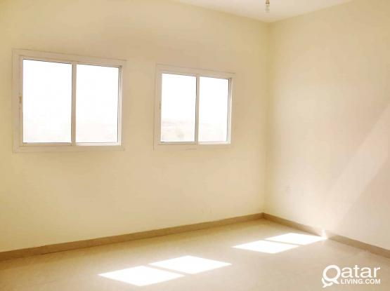 U/F 2BHK (for FAMILIES) including W/E with NO Commission Charge!