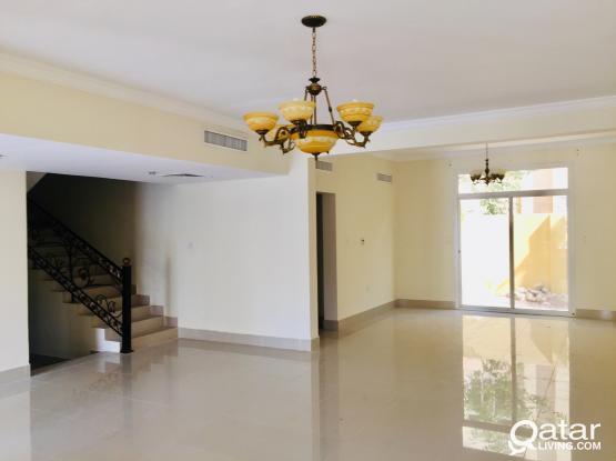 4-BHK Specious Villa