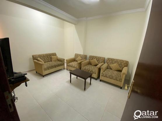 1BHK FF Flat in Binmahmoud for Family