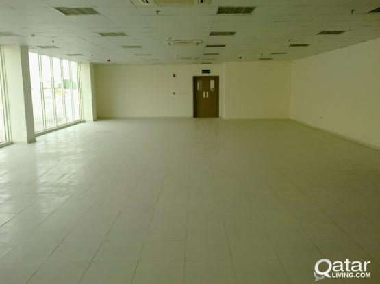 200, 400 SQM, Ambient store cum office, ideal for general cargo storage, including Utilities | Street 11