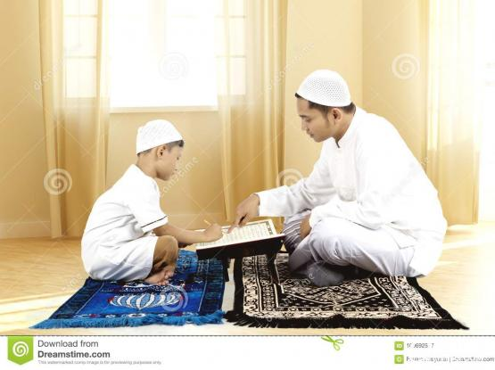 QURAN TEACHING TO KIDS OR YOUNGS at UR HOME