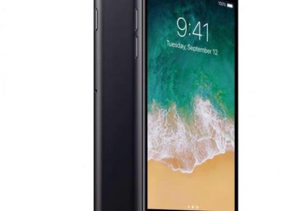 Iphone 7 Black 256 GB