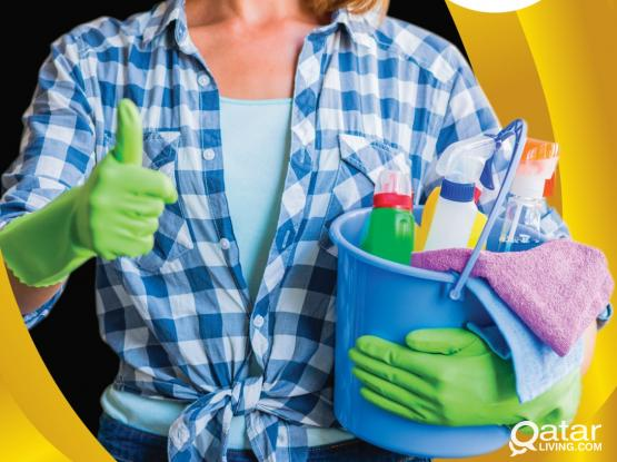 Alghamdi Cleaning Services