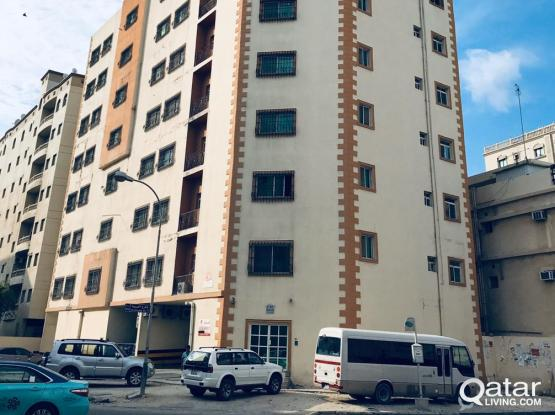 [NO COMMISSION] 2BHK Flat in Al Mansoura For Rent (Near Lulu Express - B-Ring)