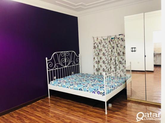 Fully Furnished Amazing Apartments  -No Commission Near Muntazah signal/Al Arabi Stadium