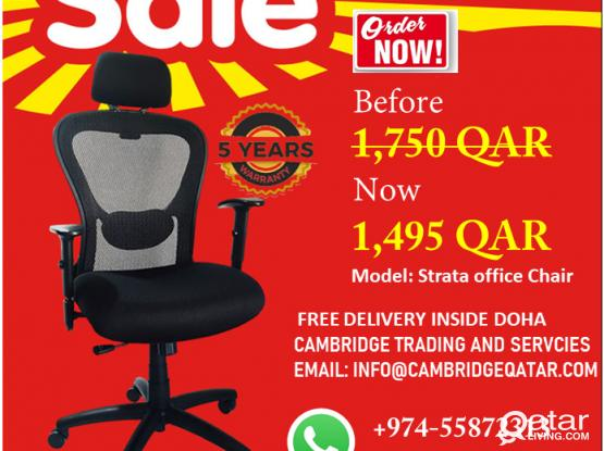 Strata Office Chair
