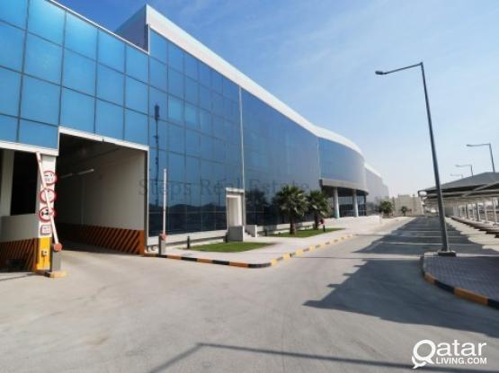 Brand New Commercial Building for Rent in Ain khalid