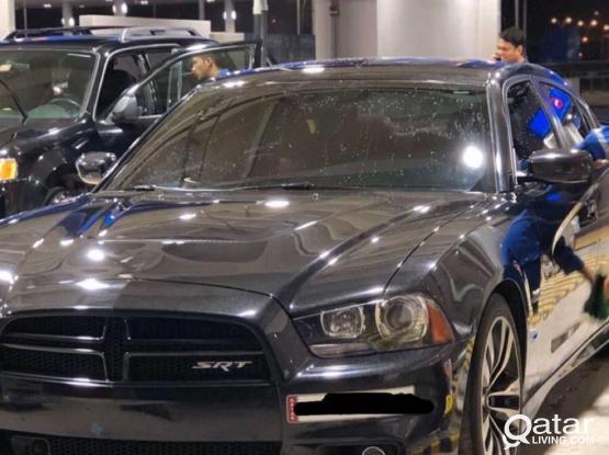 Dodge Charger SRT-8 2014
