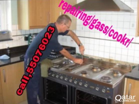Gass,cooker,Oven,Repraiing,servicinng 55076023