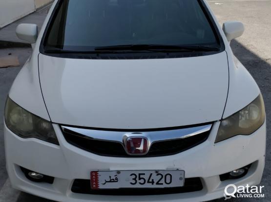 Honda Civic LXi 2009
