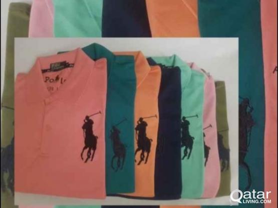 Polo Ti-shirt