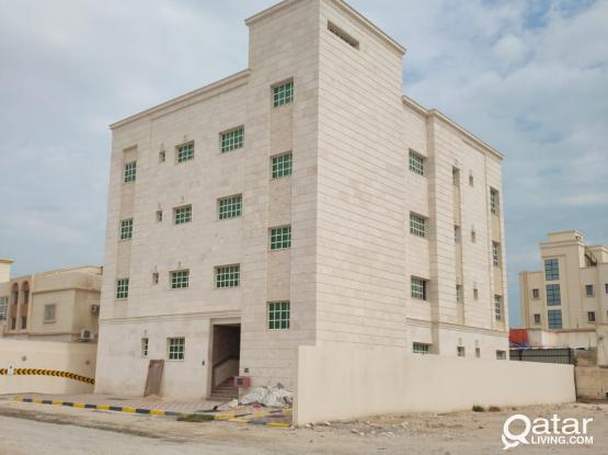 LIMITED TIME OFFER! 1 MONTH FREE! 2 bedrooms apartment for rent in Wakra (JW33)