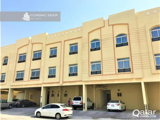 [NO COMMISSION] 3 BHK Flat For Rent in Al Kharaitiyat PLUS 1 MONTH FREE