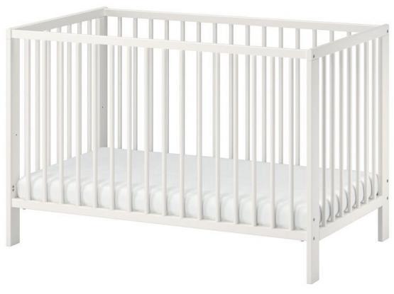 GULLIVER baby crib from IKEA