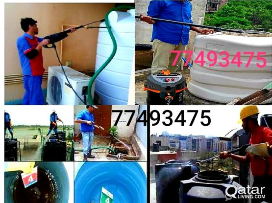 77493475 Water Tank Cleaning Service 24/7 Anytime servicing