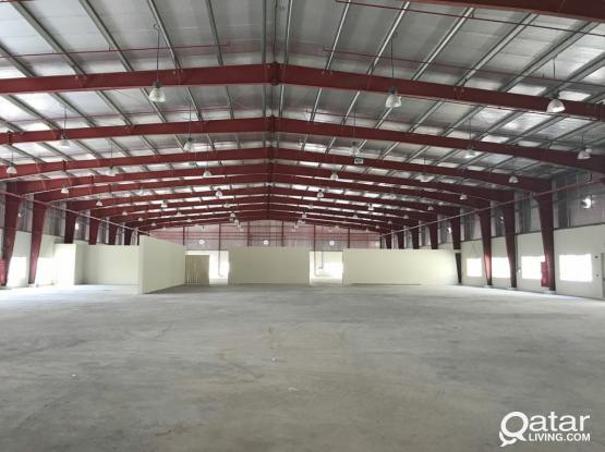 6200 Sqm Carpentry And Furniture Factory