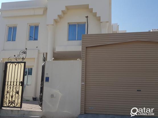 Standalone 5 bhk villa