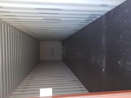 containers available  we are also purchasing