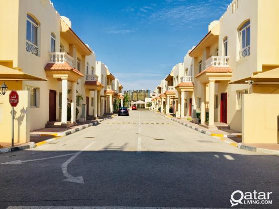 5-BHK Compound Villa in Al Khor