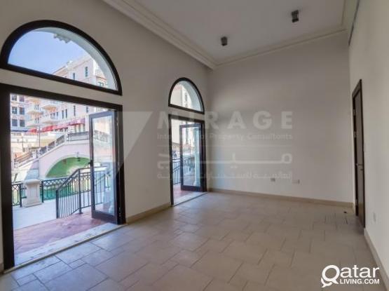 3-Bedroom Townhouse in Qanat Qartier (Property ID - THM867)