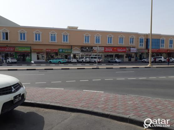 Office space in Aziziya Commercial