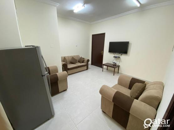 1BHK FF Flat in Binmahmoud