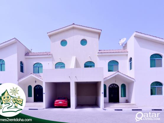 4BHK FULLY FURNISHED OR SEMI FURNISHED VILLA COMPOUND IN OLD AIRPORT WITH METRO LINK (MAHA VILLA)