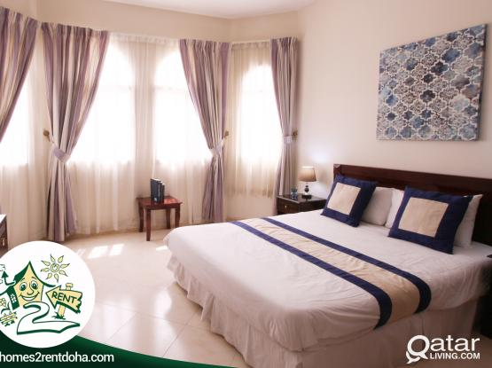 2BHK  APARTMENTS IN THUMAMA WITH METRO LINK ! (OASIS APARTMENTS)