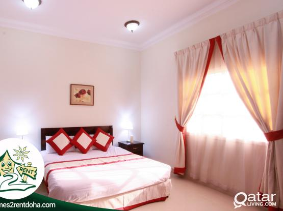 Negotiable -  2 BHK FF SPACIOUS VILLA WITH POOL  IN WESTBAY  (PEARL COURT)