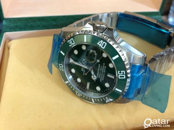 Rolex ( 5 different color ) master copy