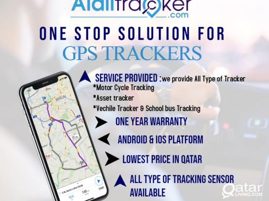 Lowest priced GPS VECHILE TRACKER IN QATAR