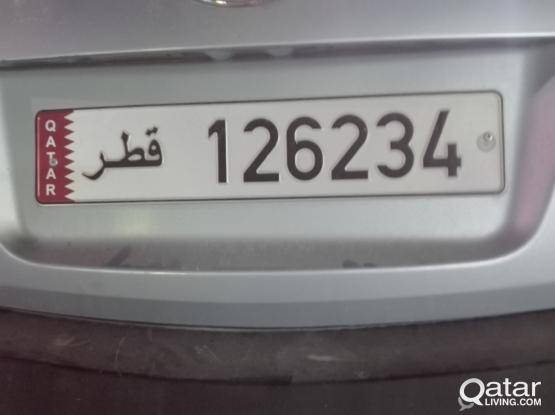 126234 FOR SALE