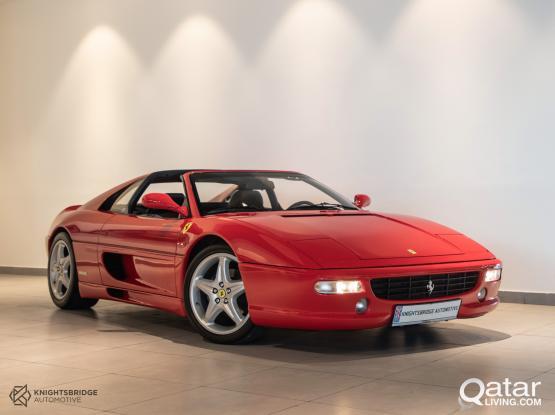 Ferrari 355 1998
