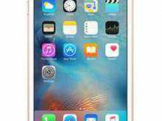 I phone 6S Plus 128 GB New